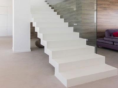 ZigZag Stairs Design